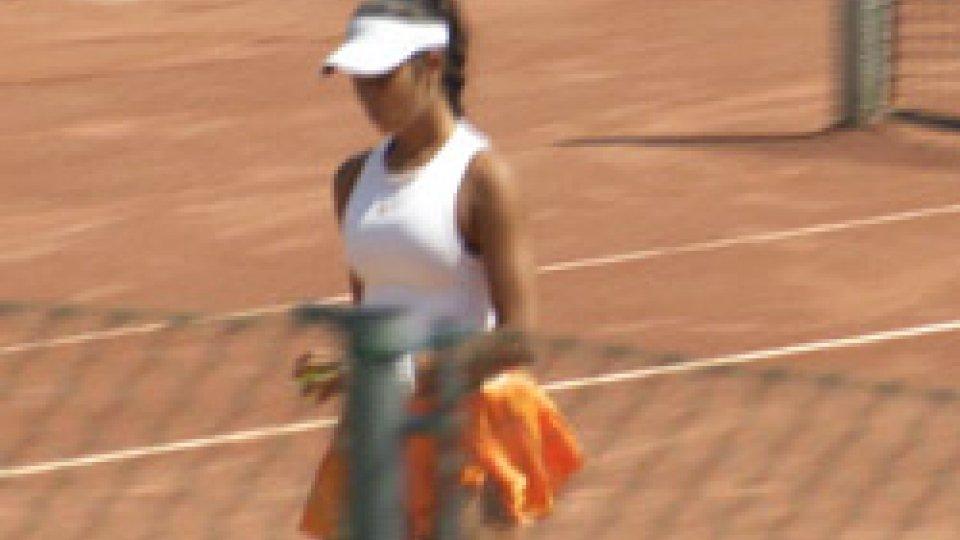 Tennis, Itf San Marino: mattinata di quarti a Fonte dell'Ovo