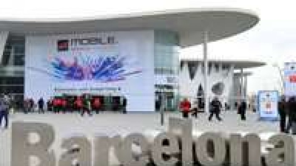 Da Samsung a Facebook, il mondo 'mobile' è a Barcellona