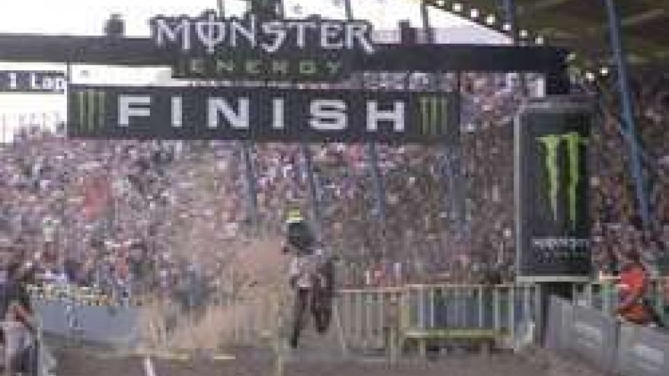 La garaMotocross, in Olanda vince Desalle. Male Gajser, ma il titolo resta un passo