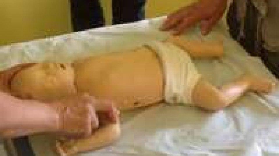 Cemec: incontro sul primo soccorso pediatrico alla sala Montelupo