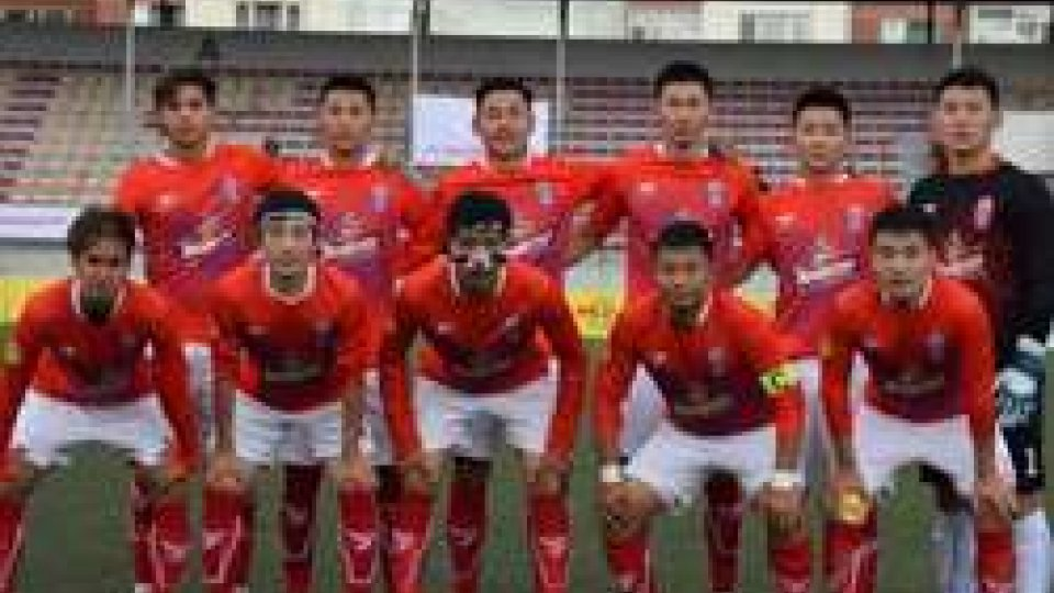 L'FC Ulaanbaatar di Marco Ragini ferma la capolista