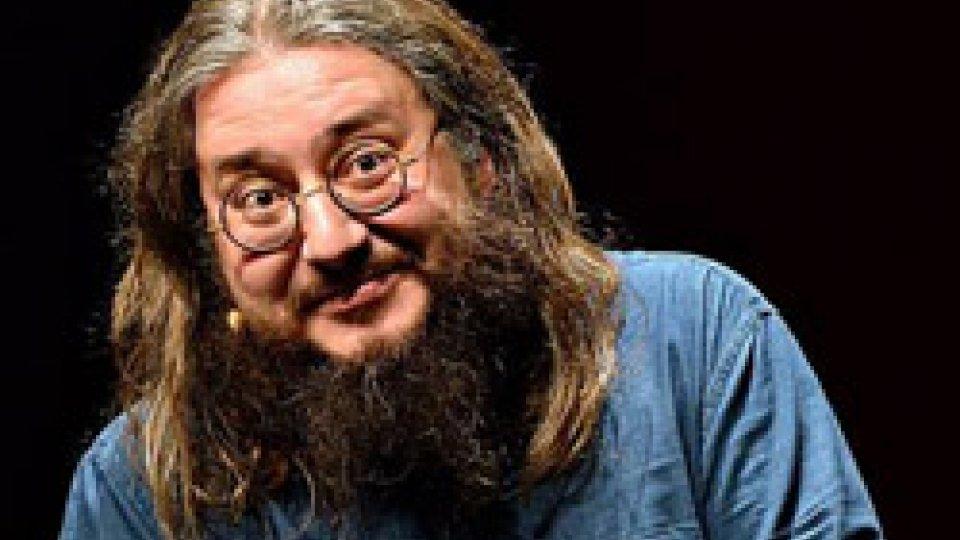 Verucchio: sabato 2 febbraio Roberto Mercadini con Moby Dick al Teatro Pazzini