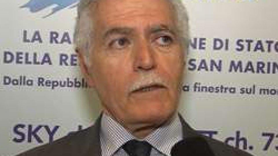 Il Pres. Ernesto CarpintieriL'associazione A.E.R.E.C a San Marino per parlare del suo ruolo e delle iniziative in programma