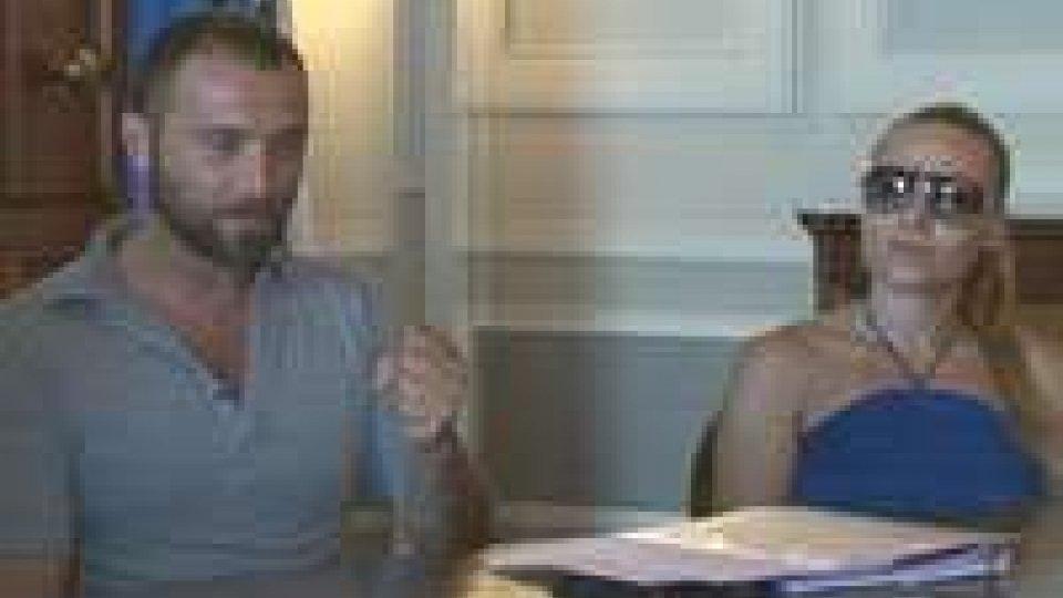 """Unicef: alla Cava dei Balestrieri """"Camelia"""" il due agosto con Valentina Monetta""""Camelia"""" il 2 agosto con Valentina Monetta"""