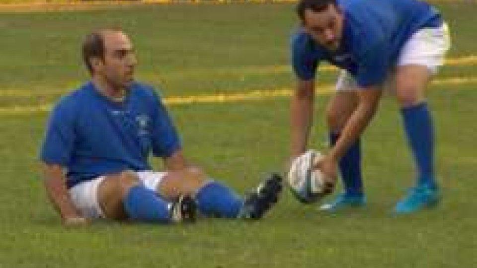 Europeo rugby a 7, nel girone tre sconfitte su tre per San Marino