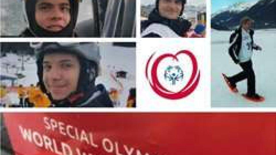 Special Olympics: il team sport invernali pronto a conquistare le piste di Schladming e Ramsau