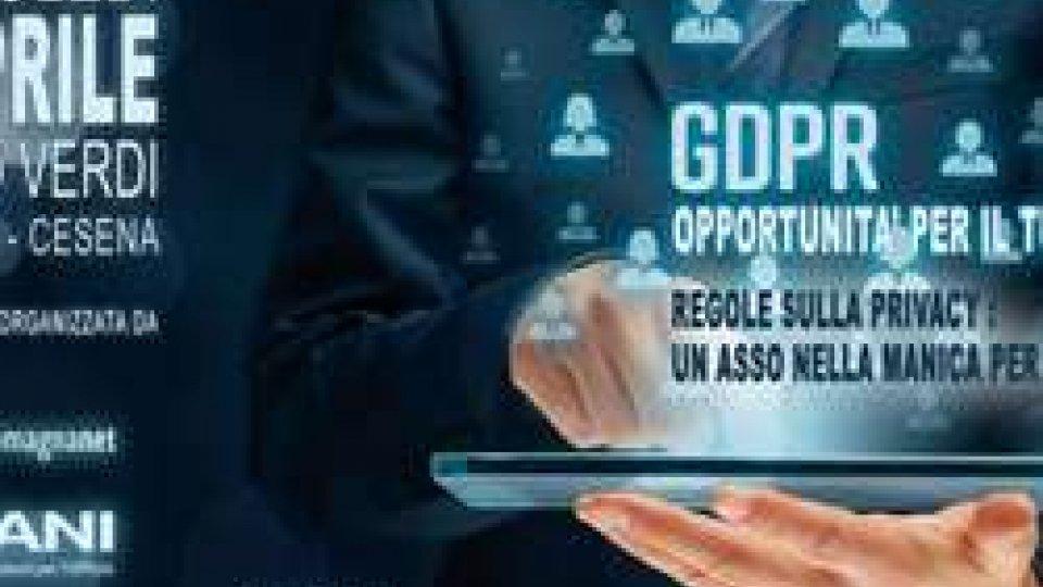 Gdpr: regole sulla privacy, un asso nella manica per le aziende