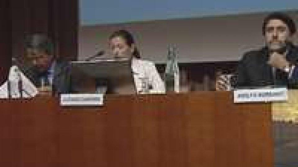 San Marino: al Kursaal convegno di Paneuropa sulle relazioni italo-russePaneuropa riunisce esperti su rapporti Italia Russia