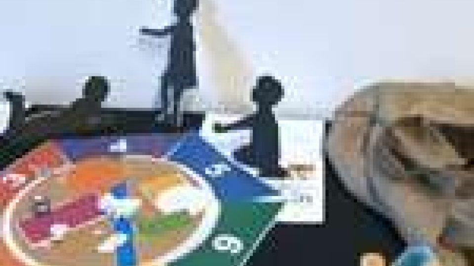 Dagli studenti di Design progetti didattici per l'Africa
