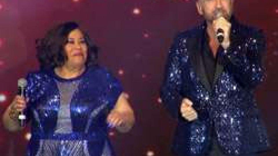 Serhat & Marta WashSerhat & Marta Wash live in concert