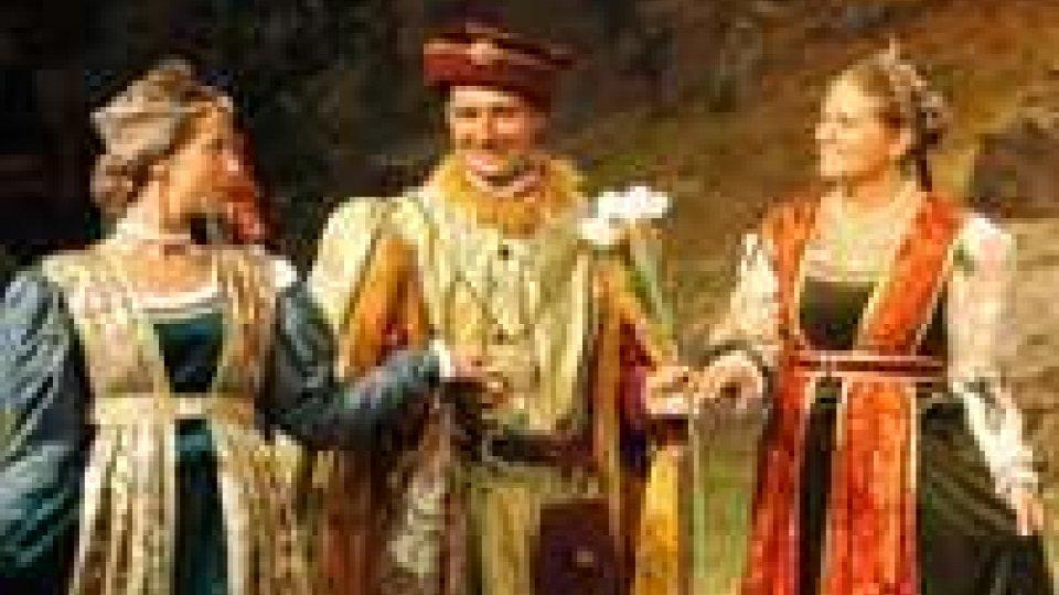 Giornate Medioevali ed Etnofestival: Il meglio dell'estate sammarinese deve ancora venire .Torna la suggestione delle Giornate Medioevali