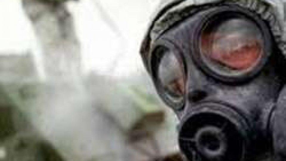 Siria: la tregua non regge e si sospetta l'uso di armi chimiche