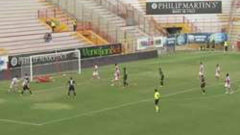 Vicenza-FeralpiSalò 1-1Vicenza-FeralpiSalò 1-1: i biancorossi perdono il primato