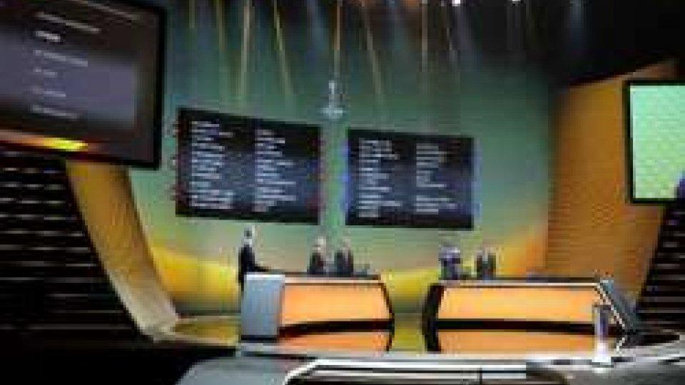 Europa LeagueEuropa League: il Milan pesca L'Arsenal. Meno complicato l'incontro della Lazio con la Dinamo Kiev