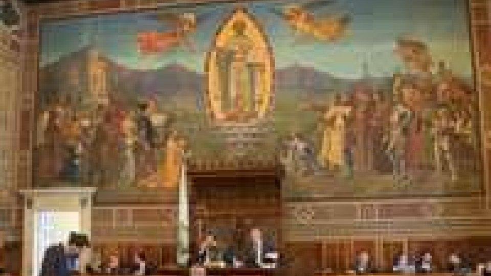 Consiglio: si riparte dall'esame e successiva ratifica di 23 decreti delegati e un decreto leggeConsiglio: si riparte dall'esame e successiva ratifica di 23 decreti delegati e un decreto legge