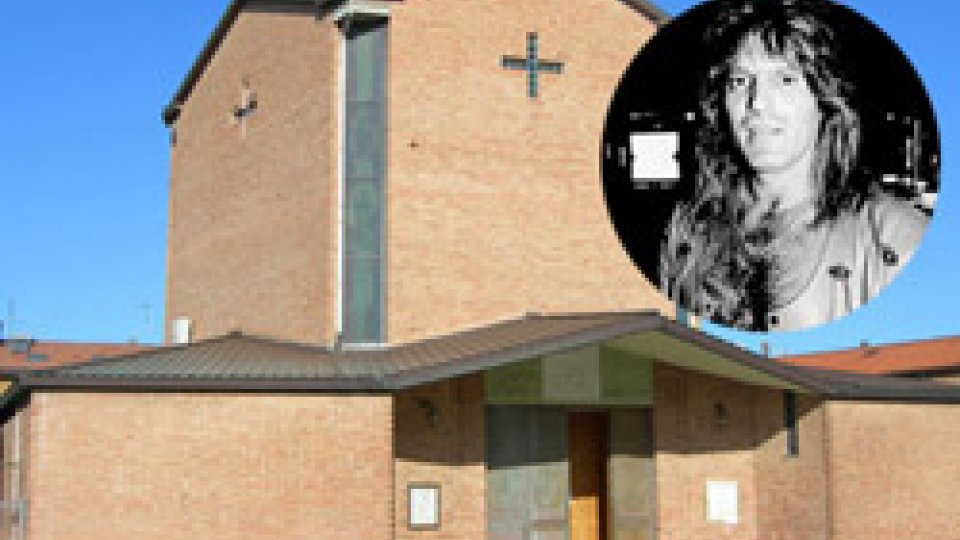 La parrocchia Regina Pacis