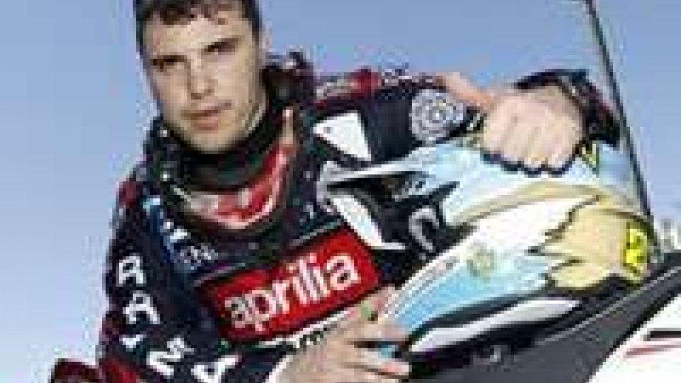 Alex Zanotti: torna in testa al Mondiale Baja