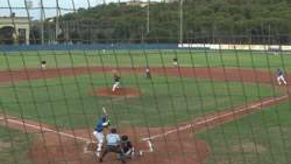 Baseball: la T&A batte Padova e mantiene la vettaBaseball: la T&A batte Padova e mantiene la vetta