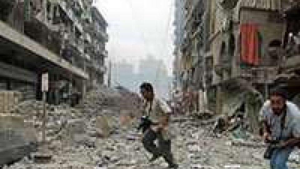 Medio Oriente di fuoco: guerra in Libano