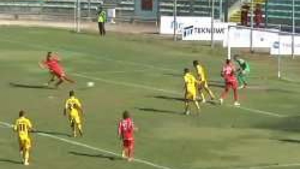 Ancona - Modena 1-0Ancona - Modena 1-0