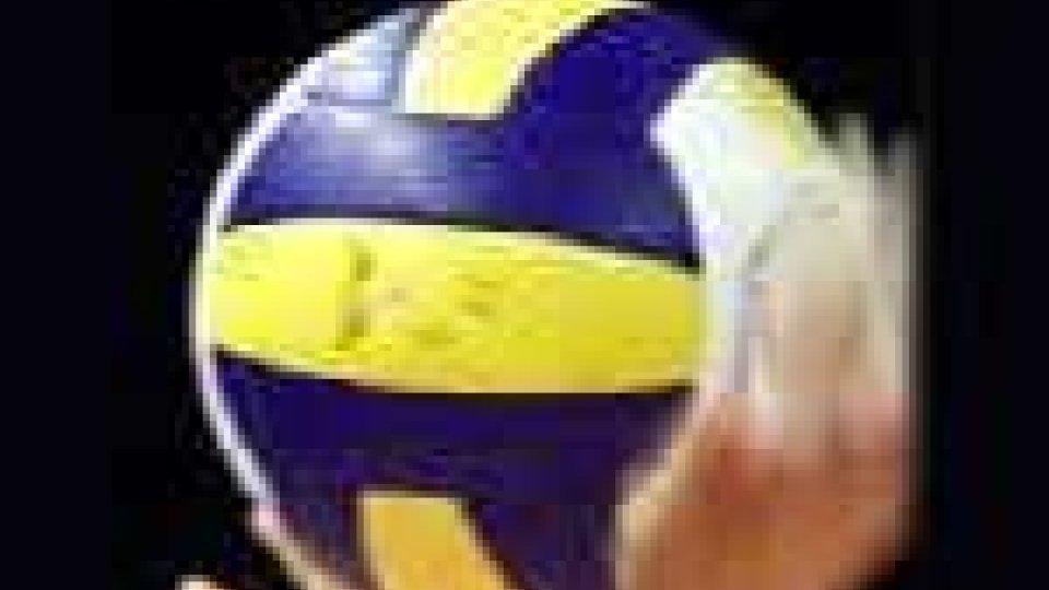 Volley: i risultati della XIV giornata