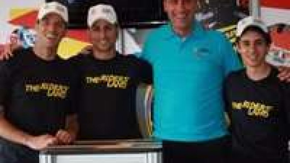 "San Marino - Pole Position a Le Mans per ""The Riders' land"""
