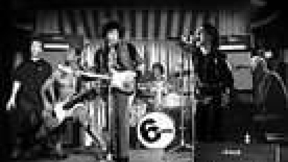 Le rock band di San Marino