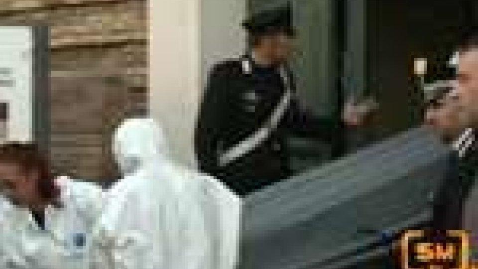 Omicidio a Cesena: donna uccisa dall'ex fidanzato che poi si sparaOmicidio a Cesena: donna uccisa dall'ex fidanzato che poi si spara