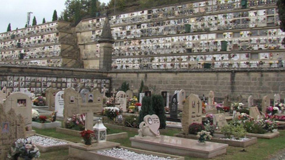 Cimitero di MontalboSempre più sammarinesi scelgono la cremazione, trend in crescita negli ultimi anni