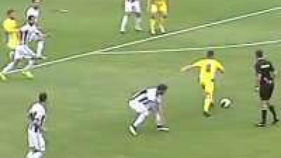 Ascoli-Carrarese: 3-2