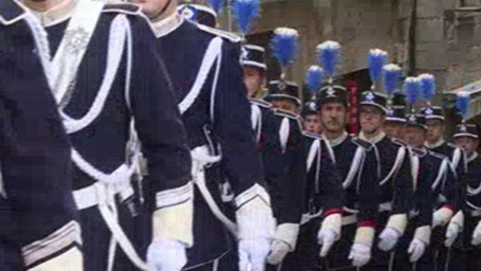 Milizia uniformata