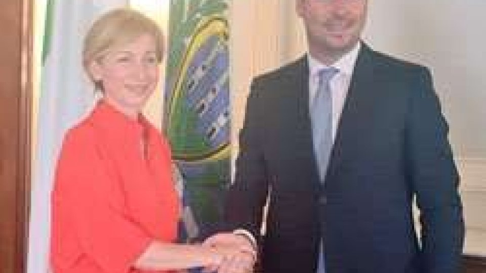 Nuovo impulso alla collaborazione in ambito turistico tra Repubblica di San Marino e Italia
