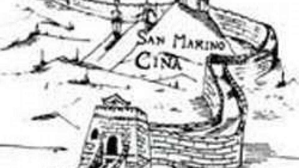 l'Associazione San Marino Cina  promotrice di investimenti del sol levante in territorio