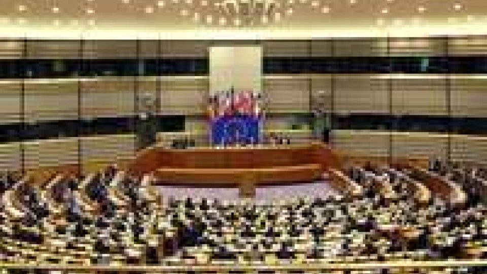 Strasburgo: la Delegazione sammarinese alla seconda sessione del Consiglio d'Europa