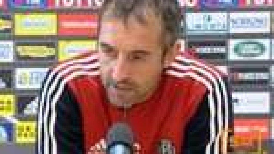 """Serie A. Il Cesena ospita la Lazio. Giampaolo: """"Partita da giocare con grande testa"""""""