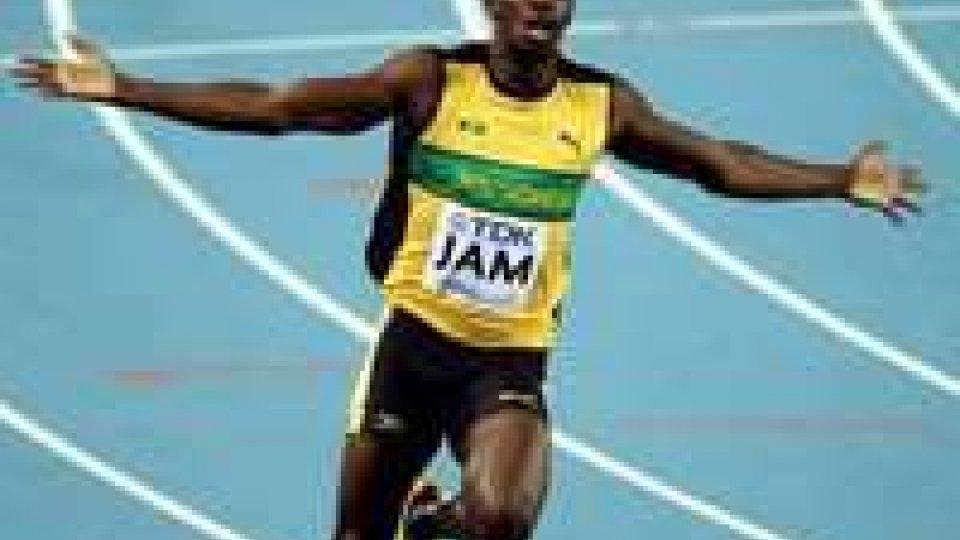 Mondiali di atletica, oggi i 200 metri.