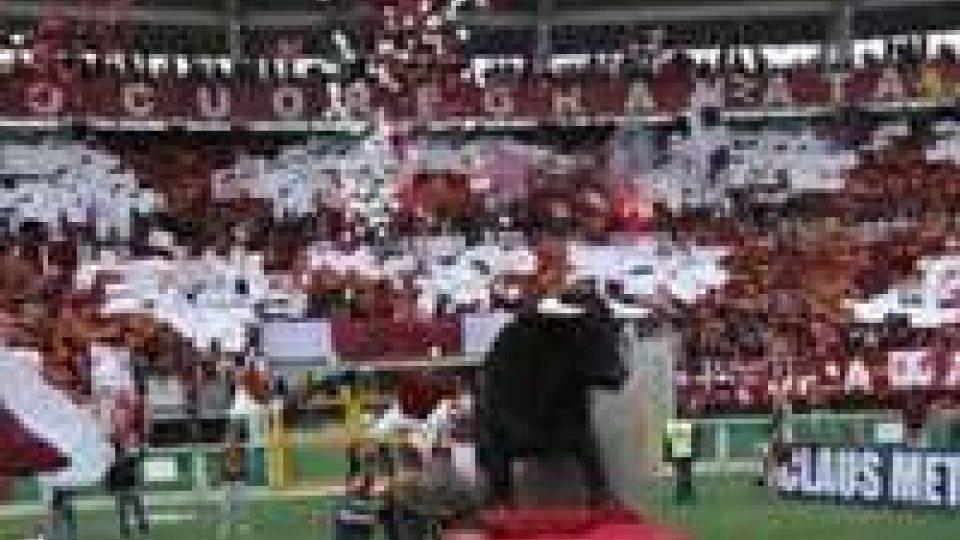 Grande festa in casa Torino per la promozione in serie A