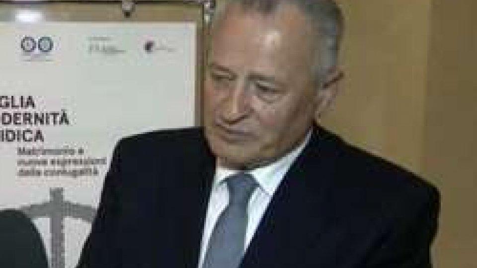 Lanfranco FerroniDomani la designazione di Ferroni come nuovo Magistrato Dirigente