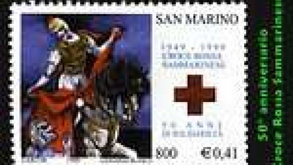 Croce Rossa sammarinese in partenza per la Croazia