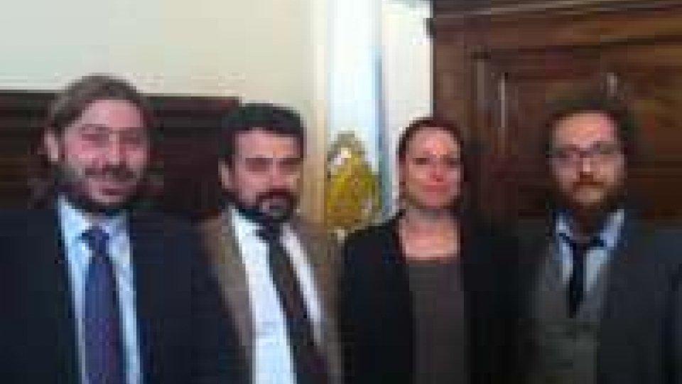 Comunicato congiunto dei consiglieri Lazzari, Pedini Amati, Zeppa e Tonnini