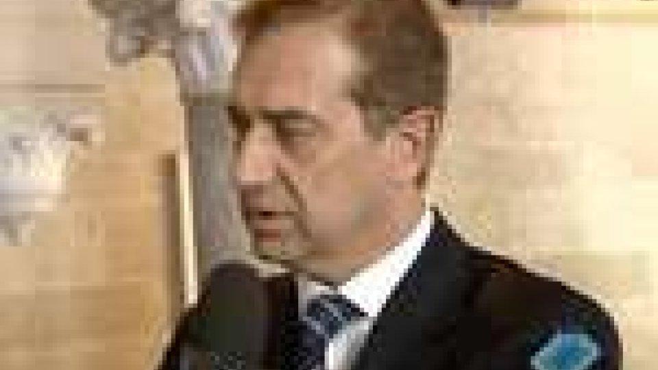 San Marino - Il Segretario Marcucci in merito alla manifestazione sul PianelloIl Segretario Marcucci in merito alla manifestazione sul Pianello