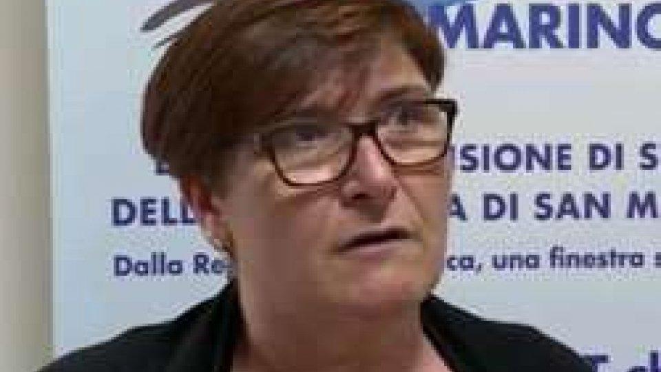 """Anna Maria Falasca, segretario AisAIS si rinnova, non solo """"semplici"""" infermieri"""