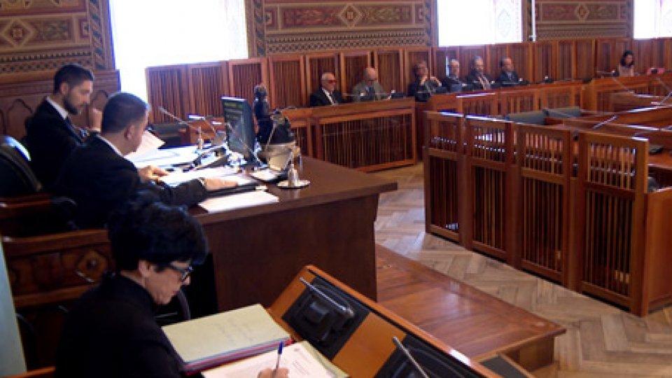 Consiglio giudiziario plenario