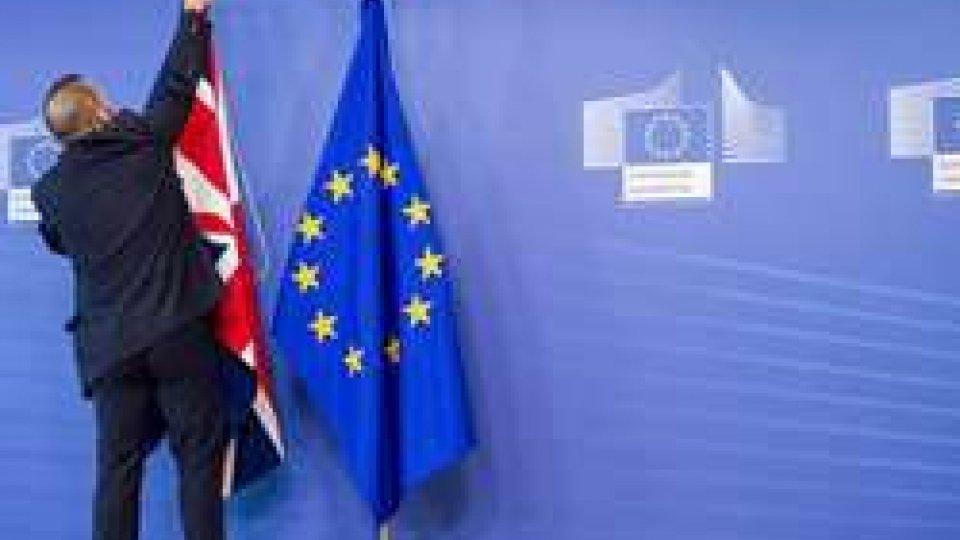 Brexit: Gb rinuncia a semestre di presidenza UE