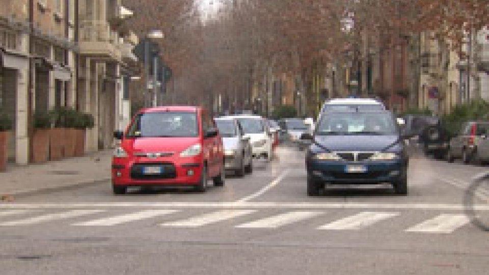 Traffico RiminiQualità dell'Aria: recepite da Rimini le novità introdotte dalla normativa regionale