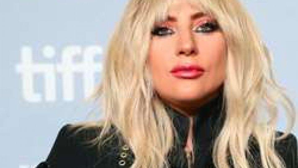 Lady Gaga (@corriere.it)
