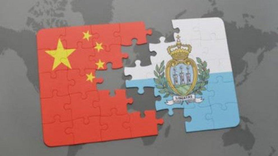 San Marino – Cina - Quali Opportunità