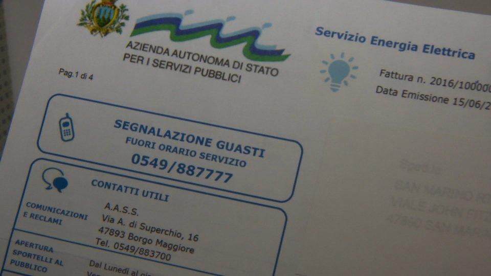 In Italia bollette più leggere: luce e gas in calo del 10%. Rimini diminuisce anche la Tari