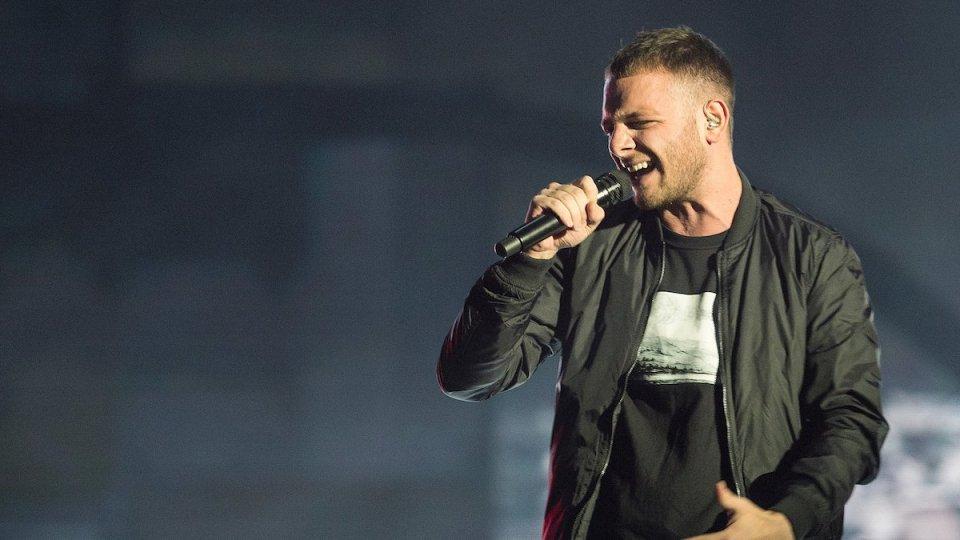 Anastasio, basta X Factor