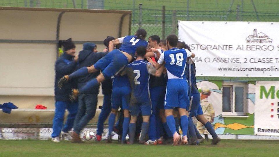 Il San Marino si gioca tutto con il Classe, il Rimini con il Fano